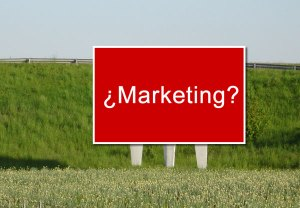 What happened with marketing?